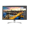 "LG Monitor 32"" - 32UD89-W (IPS; HDR; FreeSync; sRGB 99%; 16:9; 4K 3840x2160; 5ms; 350cd; HDMI; DP; USB-C; Pivot)"