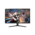 "LG Monitor 32"" Gamer - 32GK850F (VA; 16:9; 2560x1440; 2ms; 320nit; HDMI; DP; HDR 10; FreeSync 2)"