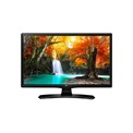 "LG PersonalTV 24"" - 24TK410V-PZ (IPS; 16:9; 1366x768; 5ms; 5M:1, 250cd; HDMI; USB; Speaker)"