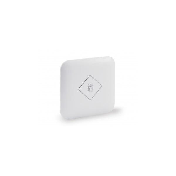 LevelOne Access Point - WAP-8122 (AC1200 Dual Band PoE, Vezeték nélküli, Mennyezeti, Controller Mana