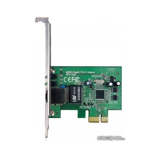 LevelOne GNC-0112 vezetékes Gigabit hálókártya (10/100/1000Mbit/s, PCI)