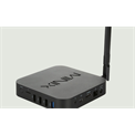 MINIX MiniPC - NEO Z83-4 WIN10 HOME (X5-Z8300, 4GB, 32GB, mini DP, HDMI, 3xUSB +1x USB3.0, GLAN, Wifi, Win10 Home)
