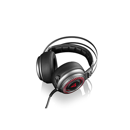 ModeCom Fejhallgató - MC-833 Saber (7.1  LED  vibration-feedback ... 58ad1c4607