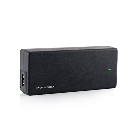 ModeCom Notebook Adapter 90W - Asus (c.sz:MC-1D90AS; 5.5*2.5, 19V kimenet; Asus notebookhoz; fekete)