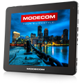 "ModeCom Tablet 9,7"" - FreeTAB 9702 HD X4 (Android 4.2; Quad Core; 8GB/1GB; 4:3; 1024x768; 2MPcam; Bt; WiFi; HDMI"