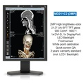 "NEC MedicalDisplay Color MD211C2 (2MP) 21,3""(4:3) monitor (UA-SFTLED, 1400:1, 1600x1200, 900cd/m, 176/176)"