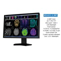 "NEC MedicalDisplay Color MD242C2 (2,3MP) 24,1""(16:10) monitor (P-IPS LED, 1000:1, 1920x1200, 350 cd/m, 178/178)"