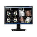 "NEC MedicalDisplay MDview243 24""(16:10) monitor (IPS panel, 1000:1, 1920x1200, 350 cd/m, 178/178, 2xDVI/DP)"