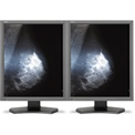 "NEC Medical 21"" MD211G5 2560x2048 - IPS Fekete monitor"