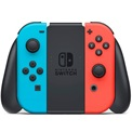 NINTENDO Switch Video Game Console with Neon Red&Blue Joy-Con