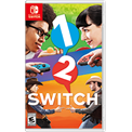 NINTENDO Switch Videójáték - 1-2 Switch