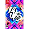 NINTENDO Switch Videójáték - Just Dance 2017