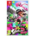 NINTENDO Switch Videójáték - Splatoon 2