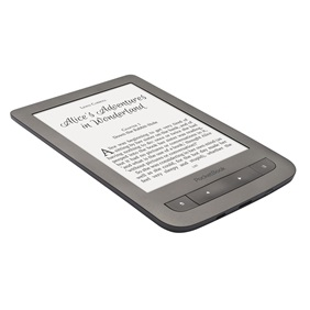 POCKETBOOK e-Reader - PB626 LUX3 Szürke (6