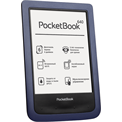 "POCKETBOOK PB640 AQUA Kék (6"" E-Ink, Multi touch, Cpu: 1GHz, 256MB, 4GB, 1300mAh, wifi, mUSB, mSD olvasó, vízálló)"