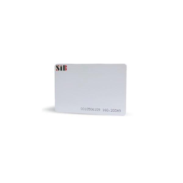SIB EM008 RFID beléptető kártya, EM125Khz