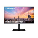 "Samsung Monitor 24"" - S24R650FDU (IPS, 1920x1080, 16:9, FHD, 75HZ, 250cd/m2, 5ms, Flat)"