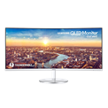 "Samsung Monitor 34"" - C34J791WTR (VA, 3440x1440, 21:9, Ultrawide WQHD, 100HZ, 300cd/m2, 4ms, Curved)"