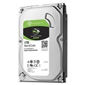 "Seagate ST1000DM010 1TB 3,5"" Desktop 7200rpm, 64 MB puffer, SATA3 - Barracuda"