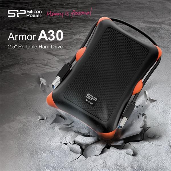 Silicon Power ARMOR A30 USB3.0 2.5