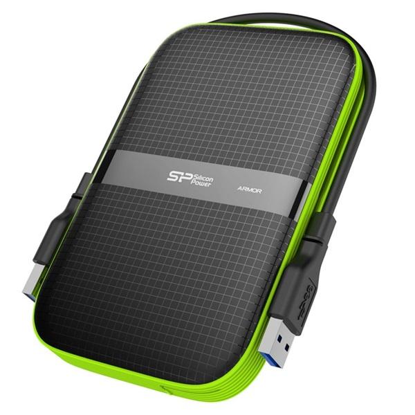 Silicon Power ARMOR A60 USB3.0 2.5