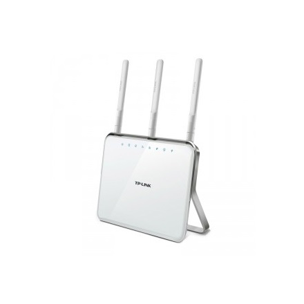 TP-Link Router WiFi AC1900 - Archer C9 (600Mbps 2,4GHz + 1300Mbps 5GHz; 4port 1000Mbps; 1xUSB3.0 + 1xUSB2.0; 3x3MIMO)