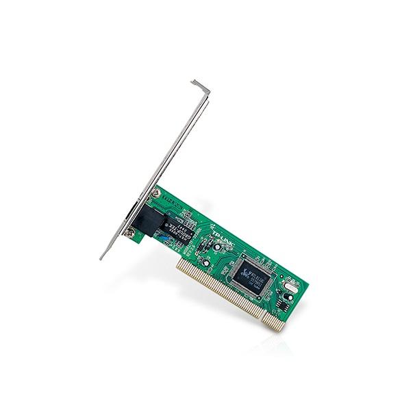 TP-Link TF-3239DL Hálókártya (PCI, 10/100Mbps)