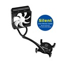 Thermaltake CLW0222-B Water 3.0 Performer C/All-In-One Liquid Cooling System/B