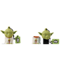 Tribe Pendrive 16GB - STAR WARS - Yoda (USB 2.0)