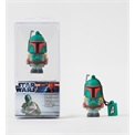 Tribe Pendrive 8GB - STAR WARS - Bobafett (USB 2.0)