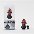 Tribe Pendrive 8GB - STAR WARS - DarthMaul (USB 2.0)
