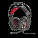 Trust Fejhallgató - GXT 353 Verus Bass Vibration (világítás  mikrofon   hangerőszabályzó  USB 3722d5c627