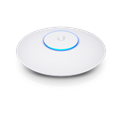Ubiquiti Access Point WiFi AC2000 - UniFi AP nanoHD (300/1733Mbps@2,4/5GHz; 1Gbps; 26dBm; Wave2; af PoE)