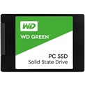 Western Digital SSD 120GB - WDS120G2G0A (Green Series, 7mm, SATA3)