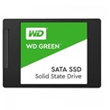 Western Digital SSD 240GB - WDS240G2G0A (Green Series, 7mm, SATA3)