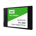Western Digital SSD 240GB, WDS240G1G0A (Green Series, SATA3)