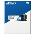 Western Digital SSD 250GB, WDS250G1B0B (Blue Series M.2 SATA3)