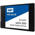 Western Digital SSD 500GB - WDS500G2B0A (Blue 3D, 7mm, SATA3)