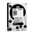 "Western Digital WD2003FZEX 2TB 3,5"" Desktop 7200rpm, 64 MB puffer, SATA3 - Black"