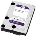 "Western Digital WD30PURX 3TB 3,5"" Desktop 5400rpm, 64 MB puffer, SATA3 - Purple"