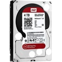 "Western Digital WD4002FFWX 4TB 3,5"" Desktop 7200rpm, 128 MB puffer, SATA3 - Red Pro"