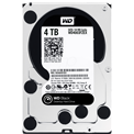 "Western Digital WD4003FZEX 4TB 3,5"" Desktop 7200rpm, 64 MB puffer, SATA-600 - Black"