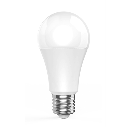Woox Smart Home LED Izzó - R9074 (E27, RGB+CCT, 30.000h, 10 Watt, 806LM, 2700-6500K)
